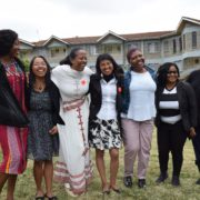 """Go set Africa on fire"": Accompanying and Empowering African Youth in Discernment and Leadership"