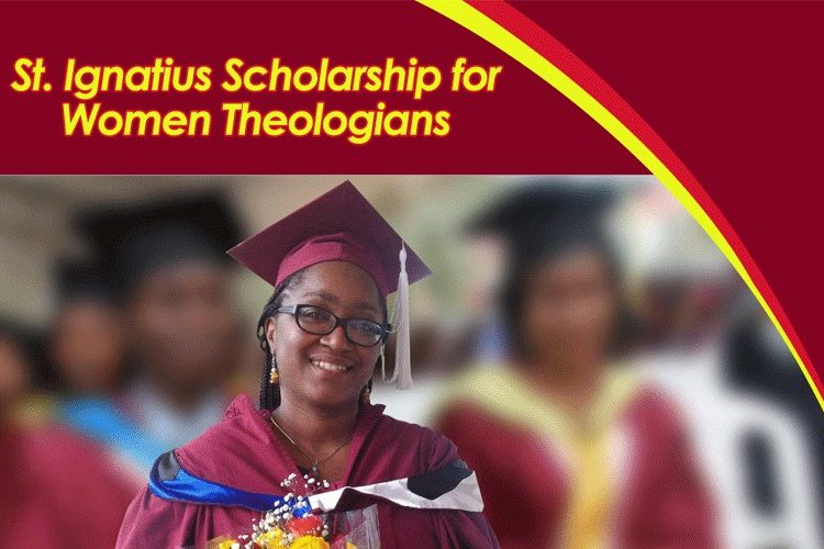 Jesuits Announce Scholarship Initiative for African Women to Study Theology