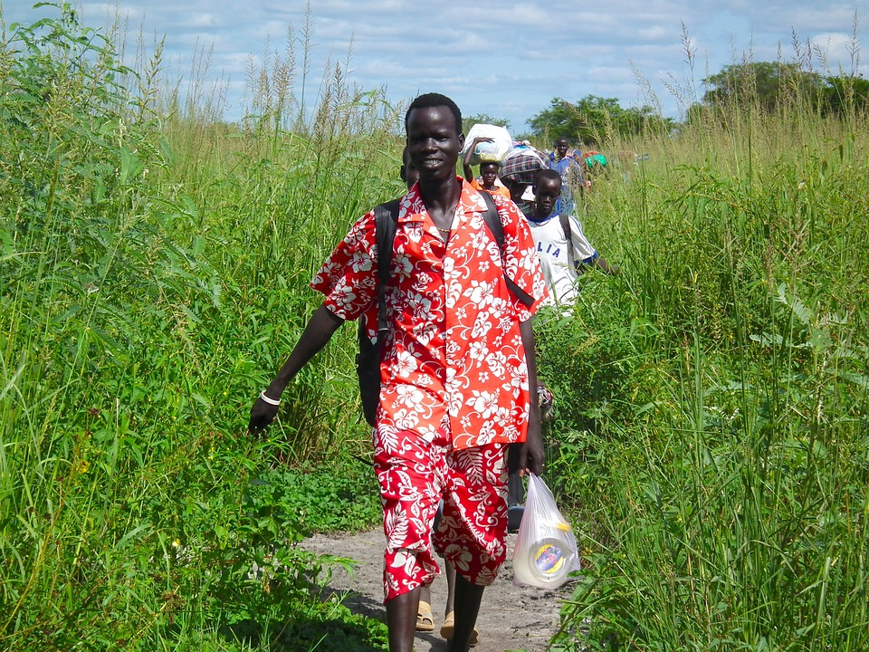 Economic Stimulus is Not Enough: The poor and the vulnerable in Africa Need Relief During the COVID-19 Pandemic
