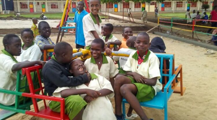 Catholic Aid is Helping Returned African Migrants Counter Hunger, COVID-19